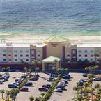 Hampton Inn Beachfront Hotel