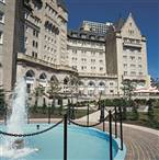 The Fairmont Hotel Macdonald