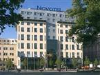 Novotel Vilnius Centre