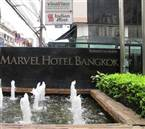 Marvel Hotel Bangkok- formerly Grand Park Avenue Hotel