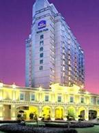Best Western Hotel Taipa-Macau