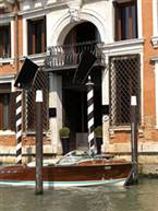 Palazzo Barbarigo Sul Canal Grande