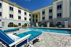 Holiday Inn Express Hotel &amp; Suites Trincity Trinidad Airport