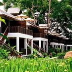 Quarter Hotel Mae Hong Son