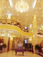 Golden Halong Hotel