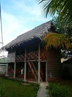 Casa De La Iguana